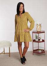 Load image into Gallery viewer, Walking On Sunshine Dress - FINAL SALE