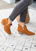 Load image into Gallery viewer, Stassi Bootie by Corkys - BROWN