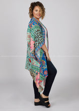 Load image into Gallery viewer, Inner Harmony Kimono  - FINAL SALE