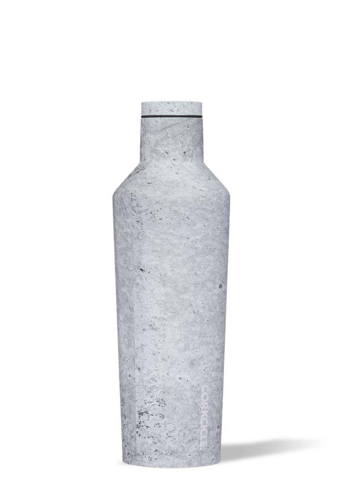 Concrete Canteen-16 oz. By Corkcicle