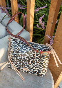 Downtown Crossbody - Mona By Consuela