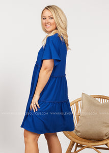 Her Royal Highness Dress  - FINAL SALE