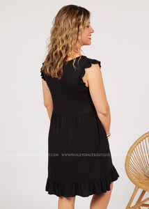Easy Spirit Dress