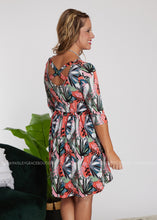 Load image into Gallery viewer, Haute Destination Dress - FINAL SALE