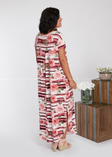 Load image into Gallery viewer, Modern Love Maxi Dress