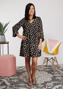 All Day Chic Dress - FINAL SALE