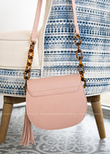 Load image into Gallery viewer, Waldorf Crossbody- Blush  - FINAL SALE