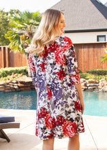 Load image into Gallery viewer, Pocket Full of Petals Dress - FINAL SALE