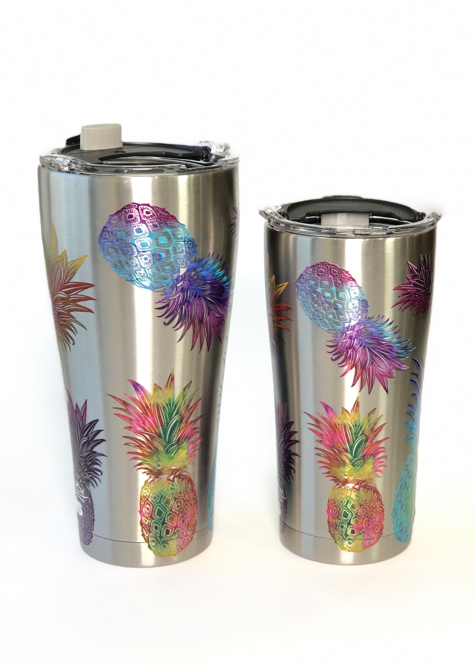 Pineapple Stainless Steel Tumbler by Tervis