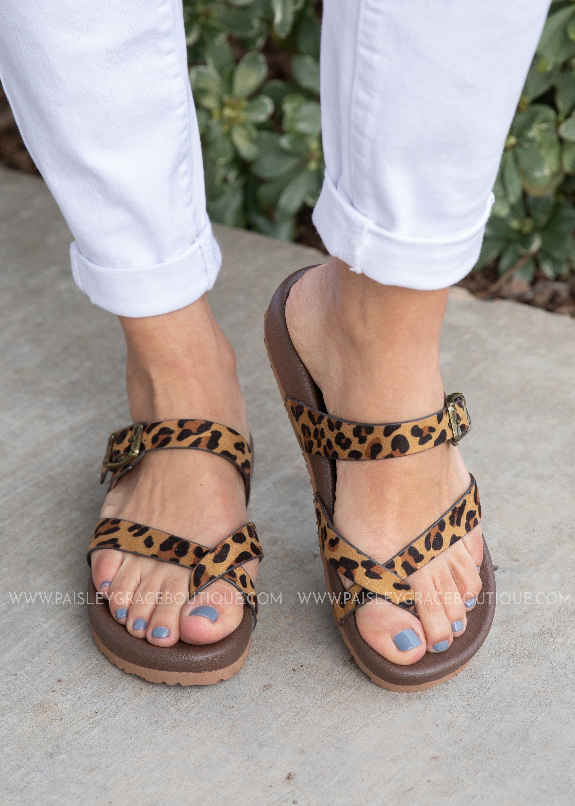 Heavenly by Corkys-LEOPARD-RESTOCK