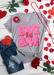 Love Is Love Tee - FINAL SALE