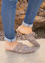 Load image into Gallery viewer, On Point Leopard Flat - FINAL SALE