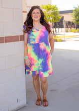 Load image into Gallery viewer, Hippie Chic Dress