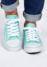 Load image into Gallery viewer, Madison Sneaker-MINT