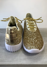 Load image into Gallery viewer, Starstruck Sneaker -  Gold Rush - FINAL SALE