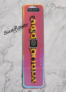 Simply Southern Smart Watch Bands- 7 Prints