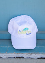 Load image into Gallery viewer, PGB Ball Cap-White/NON-DISTRESSED  - FINAL SALE