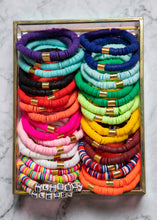 Load image into Gallery viewer, Color Pop Bracelets