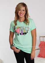 Load image into Gallery viewer, Love Shack Baby Tee - FINAL SALE