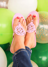 Load image into Gallery viewer, Chandra Sandal-PINK  - FINAL SALE