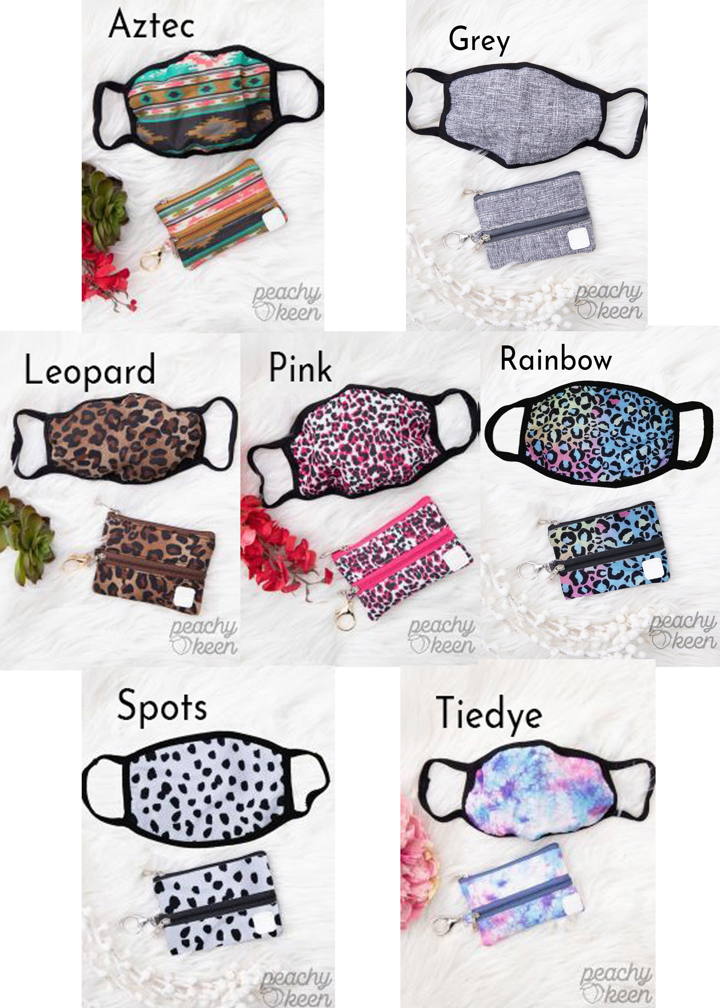 Mini Versi Bag with Mask- RESTOCK