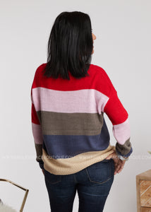 Melt My Heart Sweater - FINAL SALE