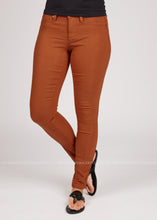 Load image into Gallery viewer, Tori Hyper Stretch Skinnies- ADOBE  - FINAL SALE