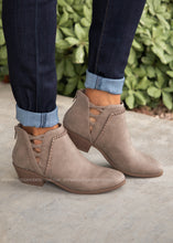 Load image into Gallery viewer, Jordan Bootie-TAUPE