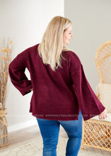 Load image into Gallery viewer, Halsey Sweater- FINAL SALE