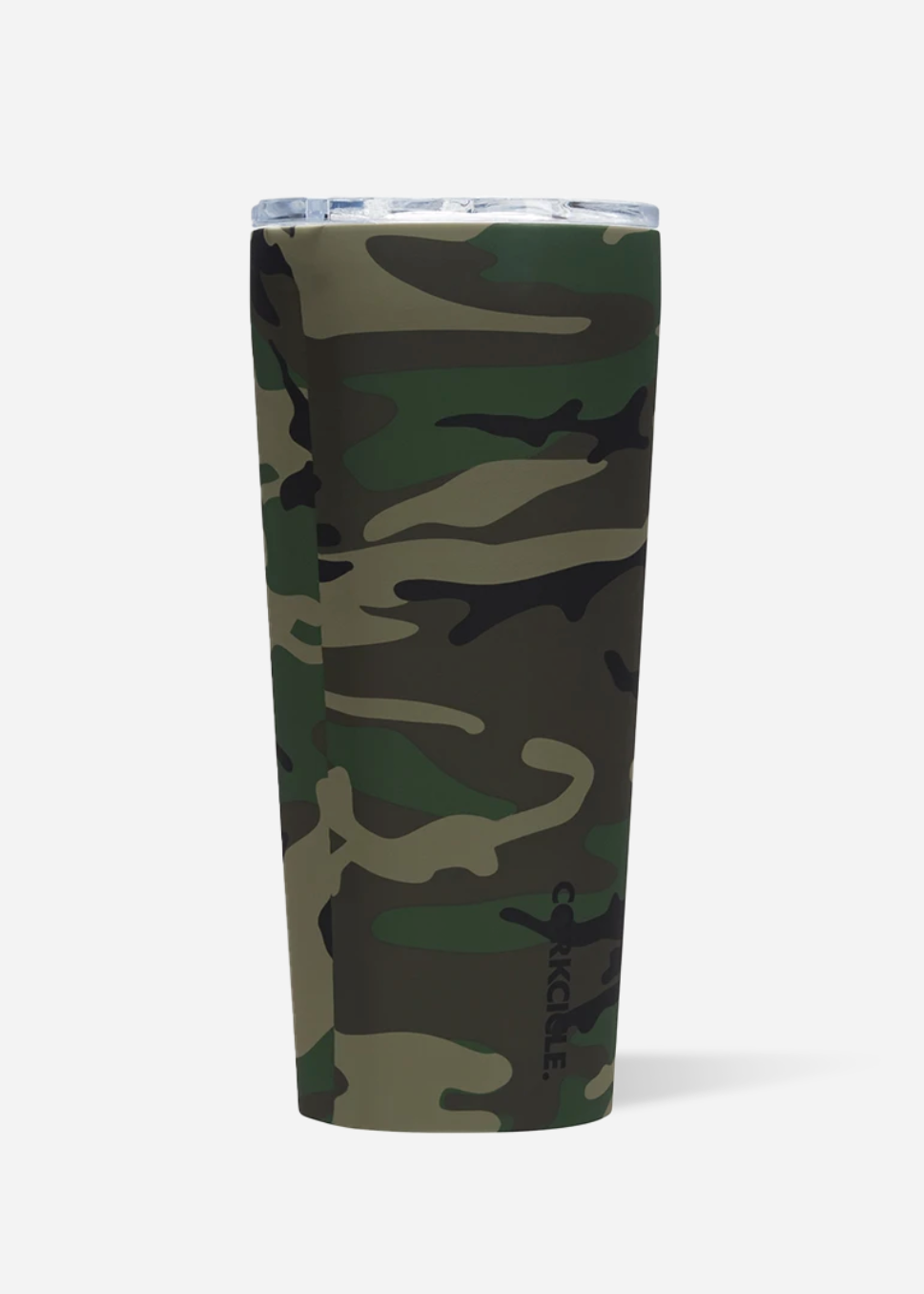 Woodland Camo Tumber-24 oz. By Corkcicle