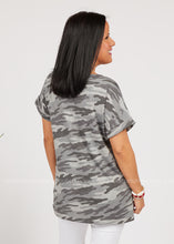 Load image into Gallery viewer, Basic Needs Tee-CAMO