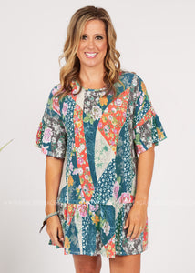 Patton Dress/Tunic