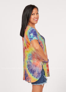 Groovy Top  - FINAL SALE