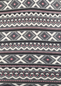 Fair Isle Cutie Top  - FINAL SALE