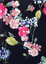Load image into Gallery viewer, Gracefully Floral Top  - FINAL SALE