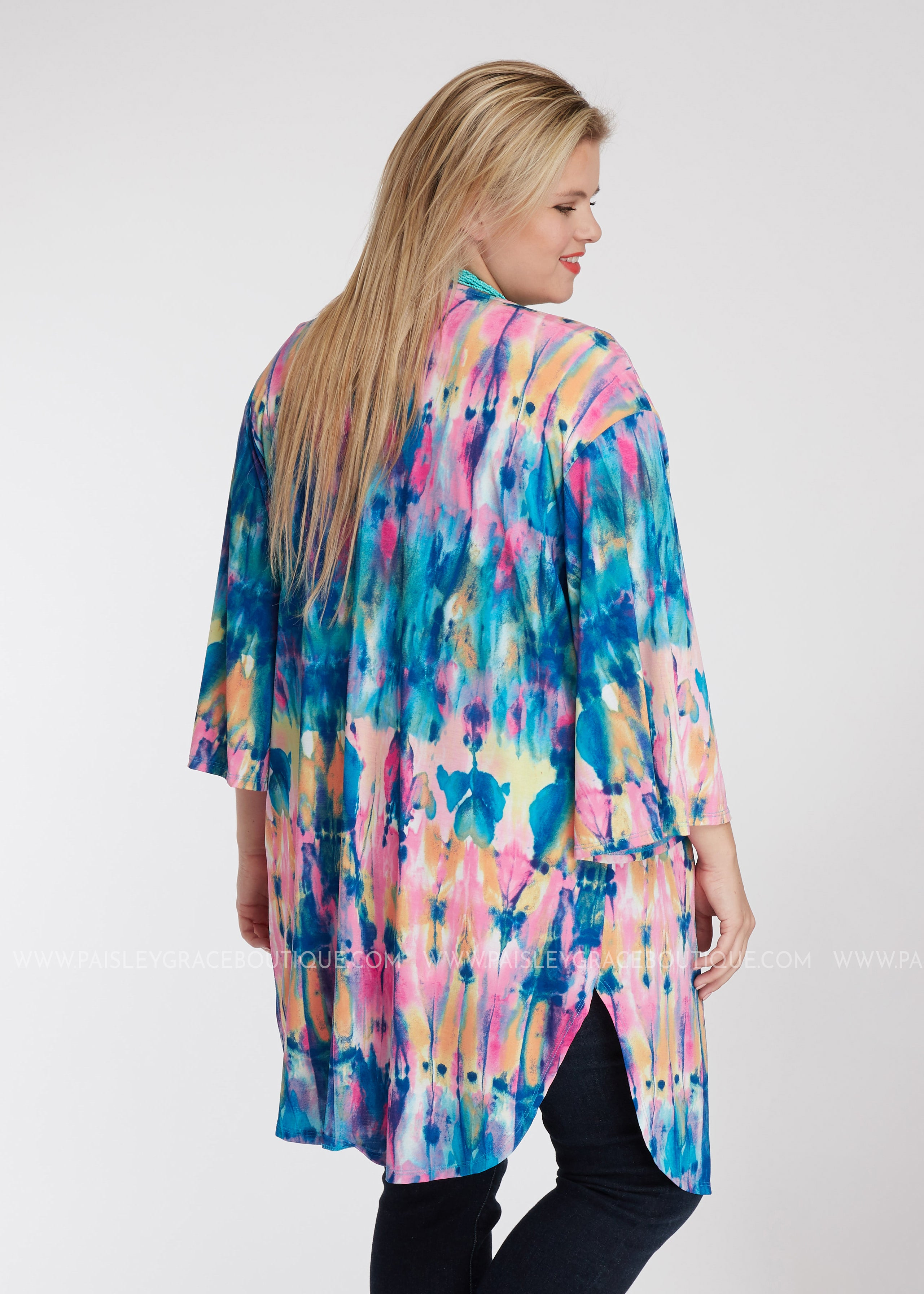 Inspired by You Kimono - FINAL SALE