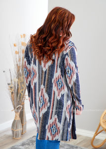 Anywhere With You Cardigan  - FINAL SALE