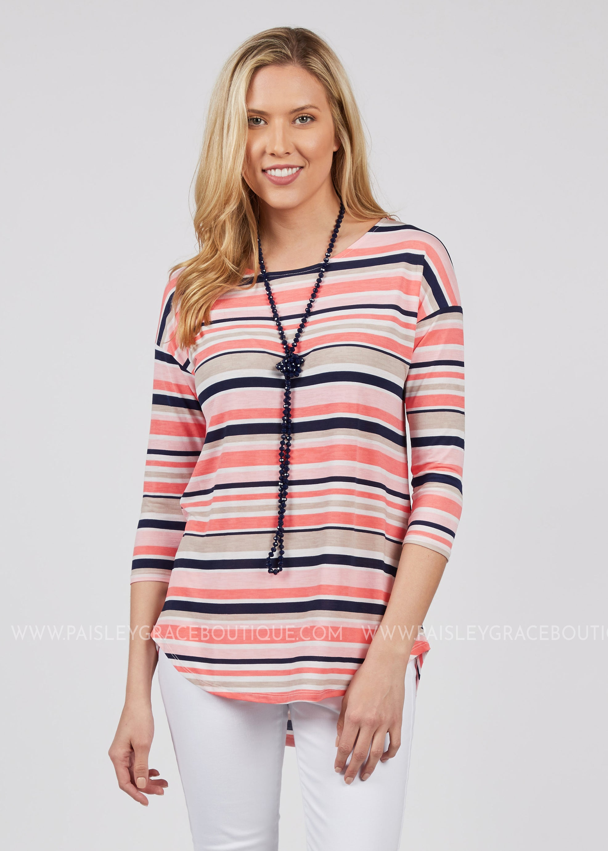 Align With Me Top-CORAL