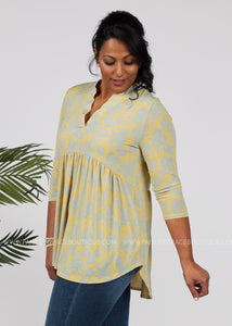 Sunny Days Top - FINAL SALE