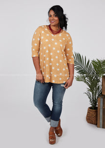 Superstar Top-MUSTARD - FINAL SALE