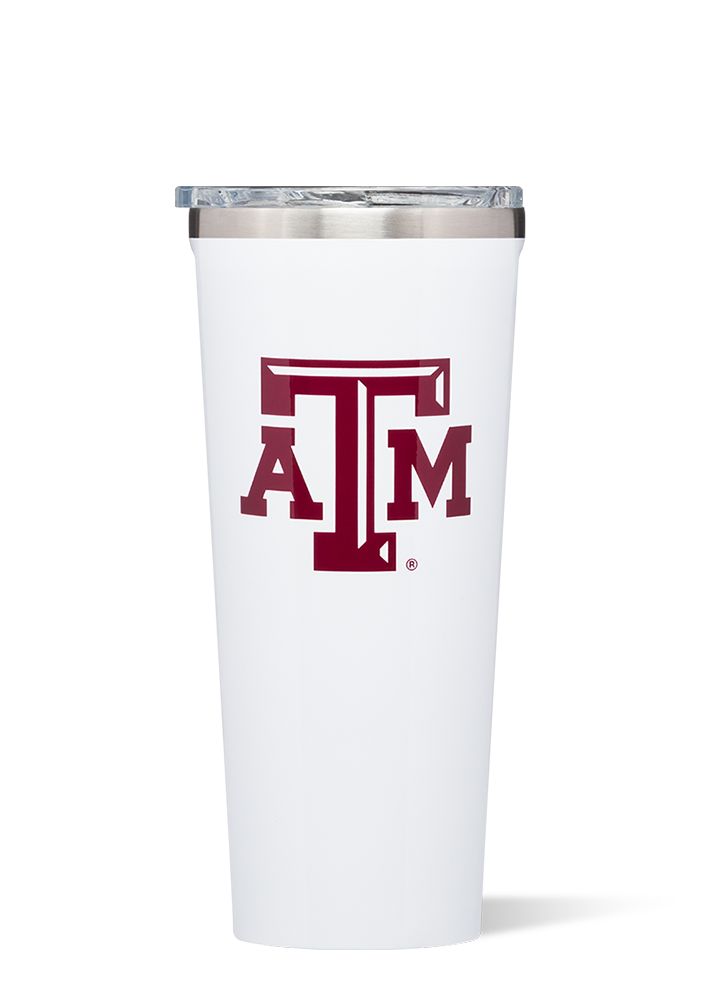 Texas A&M Tumbler-24 oz. By Corkcicle