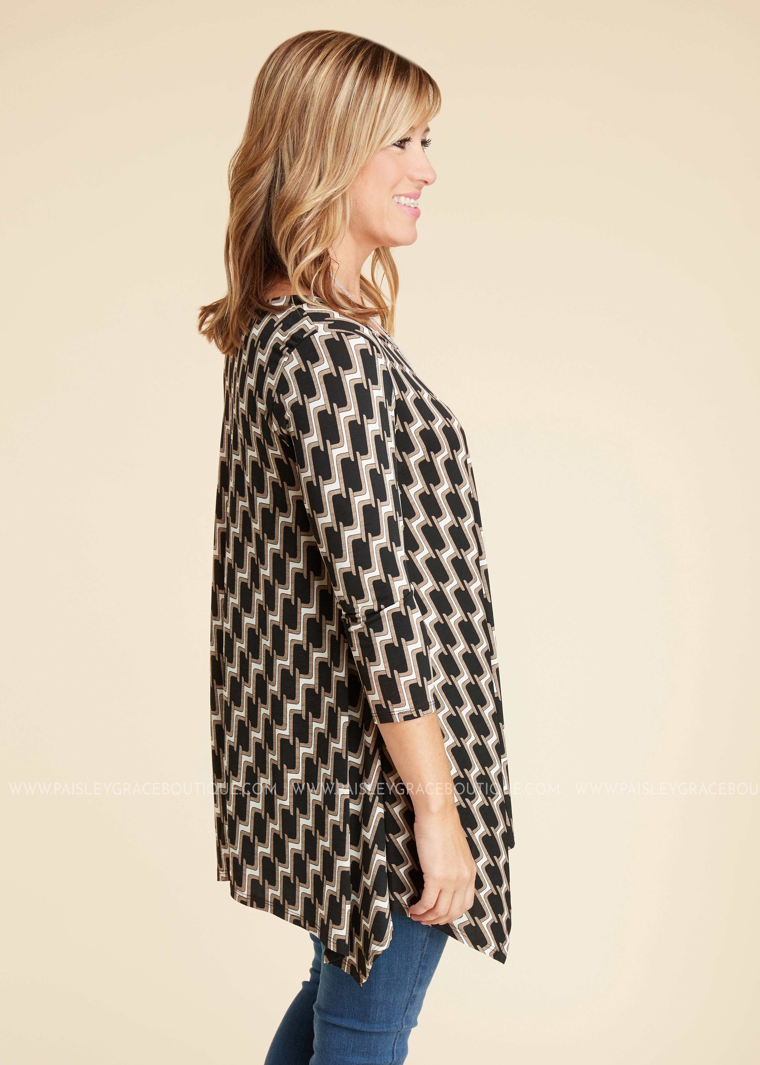 Timeless Tunic
