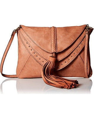 Finley Cross Body Handbag - Bone - SALE