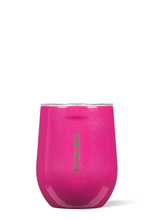 Load image into Gallery viewer, Pink Dazzle Stemless-12 oz. By Corkcicle