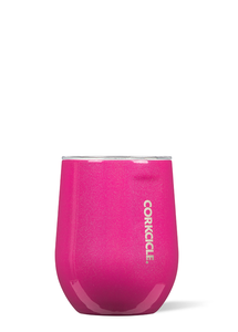 Pink Dazzle Stemless-12 oz. By Corkcicle