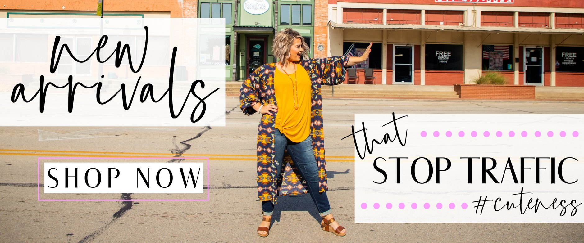 Shop Paisley Grace Boutique