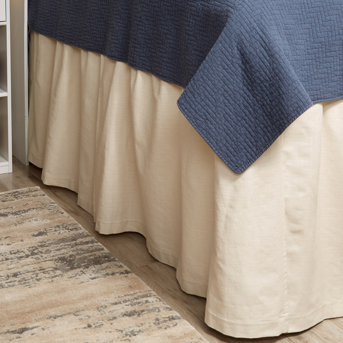 University Line Bed Skirt Panels