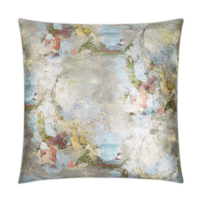 Marissa Metallic Pillow