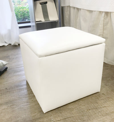 Admirable Storage Ottomans Dorm Decor Gmtry Best Dining Table And Chair Ideas Images Gmtryco