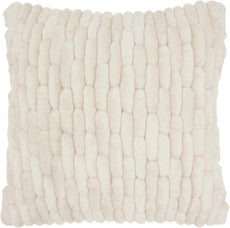 Sophia Pillow Ivory